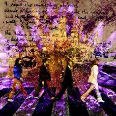 The Beatles, 2011  by Paul Gerben