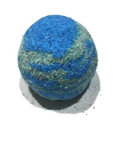 Silvermist Bath Bomb  Natural-Cruelty Free Ingredients 10% of sales go to monthly charities Safe for all ages Disney Inspired  #bath #bomb #bathbomb #bathbombs #bombs #natural #organic #safe #for #all #ages #child #kids #adult #aromatherapy #essential #oil #oils #fizz #fizzy #fizzie #handmade #hand #made #home #homemade #disney #inspired #silver #mist #blue #silvermist #tinkerbell #tinker #bell #movie