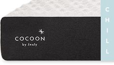Transform your Bedroom | Cocoon™ by Sealy
