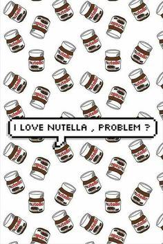 Nutella ❤❤