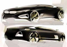 BMW by Swaroop Roy