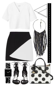"""""""Black & White 