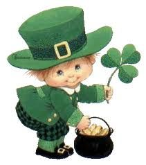 St Patricks Day Series by Ruth Morehead Saint Patricks Day Art, St Patricks Day Cards, Happy St Patricks Day, St Patricks Day Pictures, Decoupage, Irish Leprechaun, Irish Eyes Are Smiling, Erin Go Bragh, Images Vintage