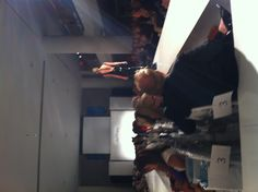 Jeffrey Fashion Cares 2012