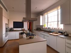 #Kitchen at the #HydeParkGardens Project, London.