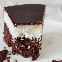 Sweet Recipes, Cake Recipes, Cooking Recipes, Healthy Recipes, Healthy Food, Chocolate Desserts, Food Inspiration, Sweet Tooth, Food And Drink