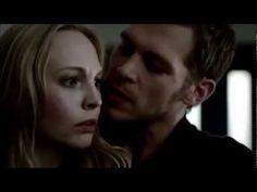 My favorite-- Klaus //Caroline