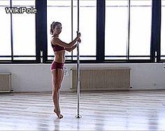 (Pole Fitness Inspiration)