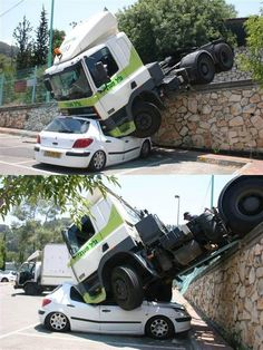 Image detail for -Big Rig and Truck accidents - Friends Korner Urdu Photo Gallery