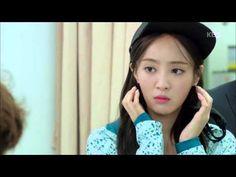 "[Kbs world] 오 마이 비너스 - 정혜성, 성훈에 ""왜 나랑 광고 안 찍겠단 거야?"". 20151124 - YouTube"