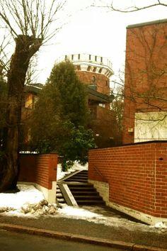 Ville's house in Finland. ♥♥♥. #VilleValo #HIM #HisInfernalMajesty