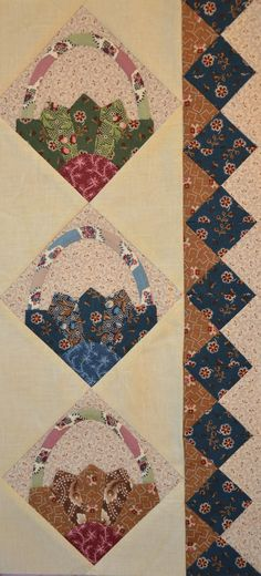 Sew'n Wild Oaks Quilting Blog: More Dresdens