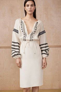 Altuzarra RESORT 2015