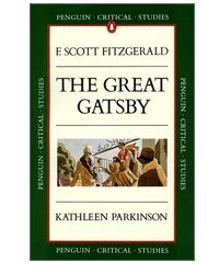 an analysis of the satire in the great gatsby a novel by f scott fitzgerald American short-story writer and novelist f scott fitzgerald is known for his  it  was an age of art, it was an age of excess, and it was an age of satire  the  novel follows nick and gatsby's strange friendship and gatsby's.