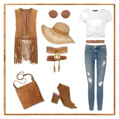 """""""Untitled #2"""" by camila-632 ❤ liked on Polyvore featuring Monsoon, Frame Denim, New Look, Office, Merona, Marni, Sunday Somewhere, Gucci and BCBGMAXAZRIA"""