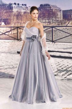 Vestidos de noiva Miss Paris MP 133-13 2013
