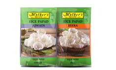 Buy3 and get Rs 3 off on 75 gm pack of Jeera & Ajwain Papad. Valid at Metro stores in select cities.