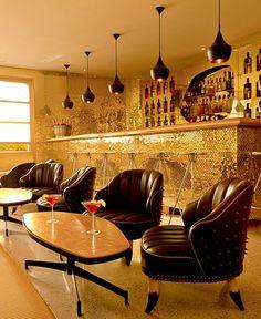 Lords South Beach Hotel bar, Miami  #JetsetterCurator