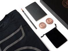 Ugmonk Limited Edition 5th Anniversary Set | Inspiration Grid | Design Inspiration