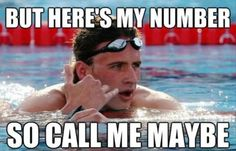 So Call Me MayBe