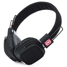 Outdoor Tech Privates Wireless Hi-fi Headphones - Black for sale online Gaming Headphones, Over Ear Headphones, Promo Gifts, Headphone With Mic, Headset, Outdoor, Technology, Black, Tech Gifts