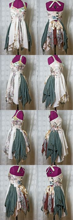 My dress for Cassadee