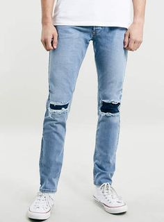 G-Star RAW | Men | Jeans | A-CROTCH TAPERED  Lt Mazarine Denim