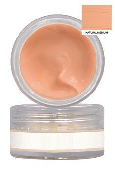 Wypróbuj Zuii Organic i odkryj naturalny makijaż kwiatowy - Mini naturalny podkład w płynie - Natural Medium [Naturalny Średni]