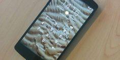 Uhuru, le smartphone sécurisé « made in France »