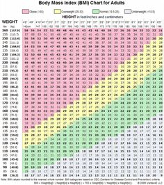 Your Healthy Weight: How to Find It, Get There & Maintain It | Her Campus