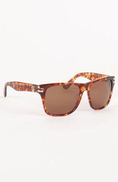 Mens Sabre Sunglasses - Sabre Heartbreaker Tortoise Sunglasses