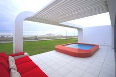 Palabritas Beach Property by Metropolis