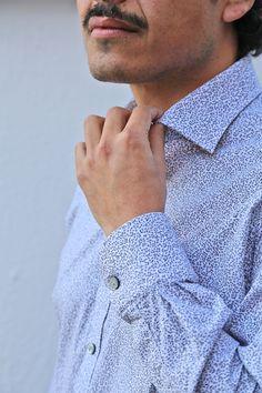 Camisa Montreal – Huss Montreal, Button Down Shirt, Men Casual, Shirt Dress, Mens Tops, Shirts, Dresses, Fashion, Vestidos