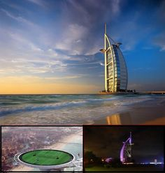 Top 10 Most Wanted Hotels In The World 2012-2013