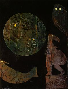 ✯ All flowers metamorphosed into birds, all birds into mountains, all mountains into stars. Every star became a house, every house a city- by Max Ernst✯