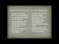 Свободное говорение на польском языке! - YouTube