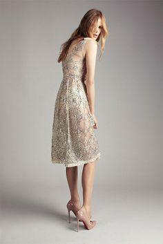 {fashion inspiration | lookbook : collette dinnigan spring summer 2012} | Flickr - Photo Sharing!