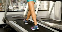 Mountain Hike Treadmill Workout   POPSUGAR Fitness