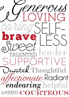 Idea for graphic for Mothers Day. #DIY #Crafting #MothersDay