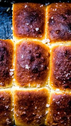 Pull-apart potato rolls recipe: Use these to make leftover turkey sandwiches.