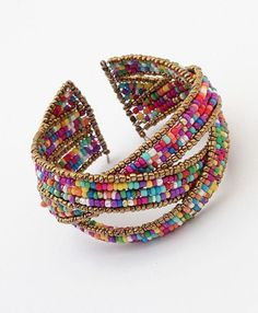 Beaded Cuff Bracelet Buying Guide