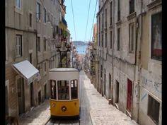 CARLOS DO CARMO - Lisboa Menina e Moça (ao vivo Coliseu) - YouTube