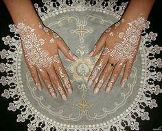 Married Henna