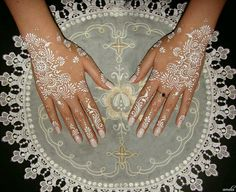 Married Henna