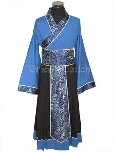 Traditional Chinese Male Clothing - PinIt Gallery