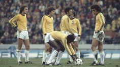 Jogadores da seleção brasileira na Copa do Mundo de 1978