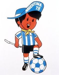 historia del mundial Argentina 1978 [megapost]
