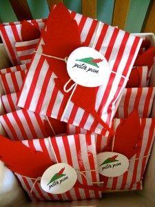Peter Pan Party Favor Bags https://www.eztettem.hu/product/papirzacsko-piros