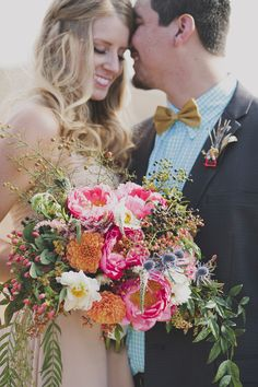 Ann-Marie Loves   Wedding Florals by Willow + Jade   Photo by Katie Pritchard Photography