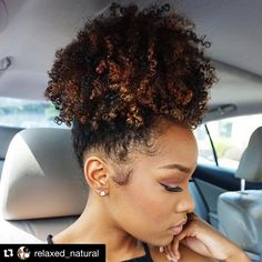 @fabulousbre with @repostapp. ・・・ That hairstyle when it's time to wash your hair again lol